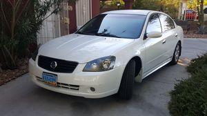 2006 Nissan Altima 2.5S 138K miles for Sale in Las Vegas, NV