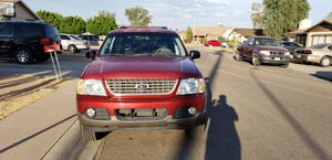 2002 Ford Explorer for Sale in Phoenix, AZ