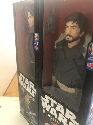 Star Wars new for Sale in Sanger, CA