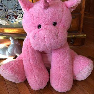 """20"""" Whimsical Friends Plush Unicorn for Sale in O'Fallon, MO"""