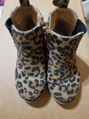 Baby Girl Boots for Sale in Alamo, TX