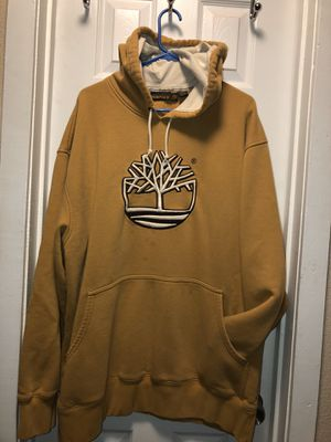 TIMBERLAND SWEATER SIZE XXL for Sale in Grand Prairie, TX