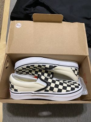 Vans shoes for Sale in Hayward, CA
