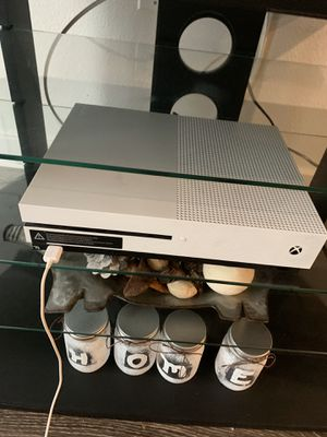 Xbox one s for Sale in Lutz, FL