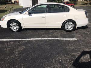 $$$FOR SALE$$$ 2002 Nissan Altima 2,750 ObO!! for Sale in Bedford, VA