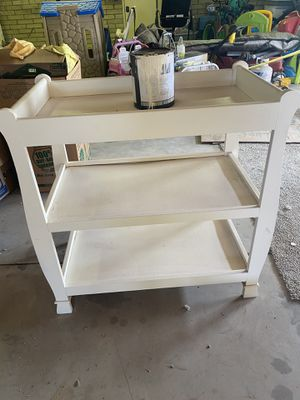 Changing Table for Sale in Mesa, AZ