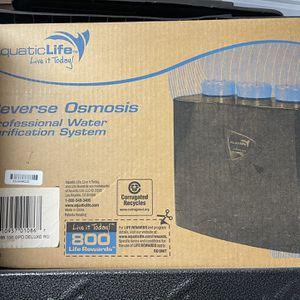 Aquarium Water Filter for Sale in San Jose, CA