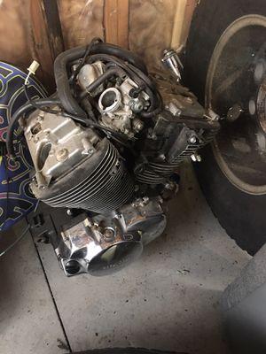 750 Honda shadow motor for Sale in Redgranite, WI