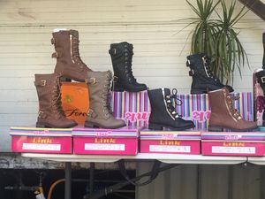 Boot For Girls for Sale in South El Monte, CA