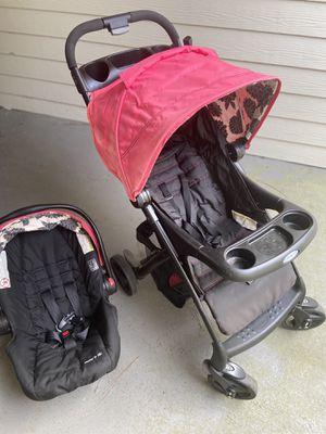 Snugride 30 click connect stroller/car seat for Sale in Birmingham, AL