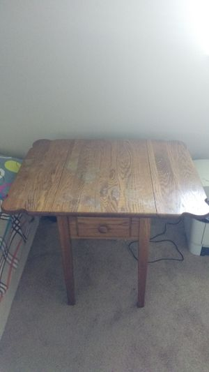 Foldable Bedstand or Small Desk for Sale in Franklin, TN
