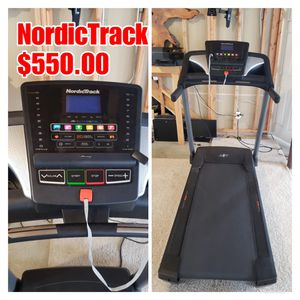 NordicTrack treadmill for Sale in Littleton, CO