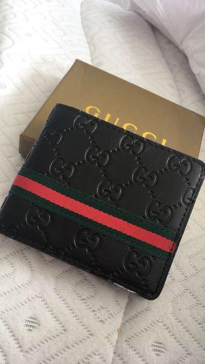 Gucci Wallet **NEW** for Sale in Gibbsboro, NJ