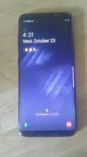 Samsung Galaxy S8 for Sale in Sandy, UT