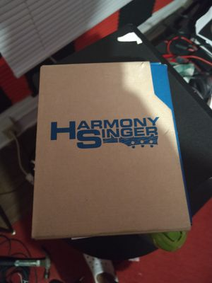 HARMONY SINGER BRAND NEW for Sale in Springfield, MA