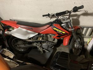 Xr80 dirt bike for Sale in Walnut, CA