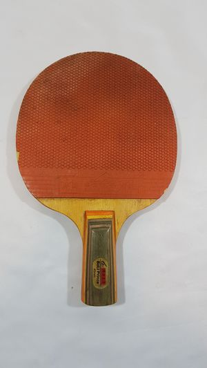 Boli Prince ping pong paddle 40mm for Sale in Winter Springs, FL