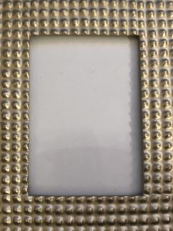 Gold Stud 5x7 Frame for Sale in Crofton,  MD