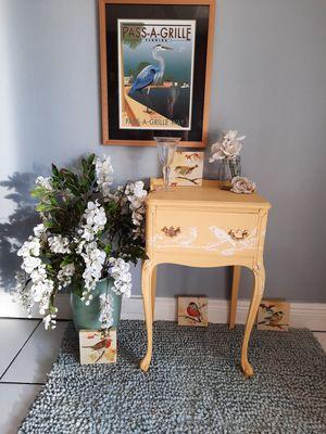 Tweet Little Yellow Table for Sale in St. Petersburg, FL