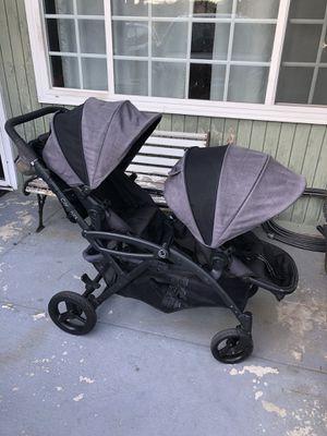 Double stroller for Sale in Santa Ana, CA
