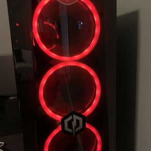 Cyber Power Gaming PC for Sale in Ashland, VA