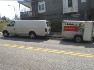 Need stuff moved? I haul your stuff for Sale in Baltimore, MD