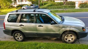 2003 Subaru Forester for Sale in Rockville, MD