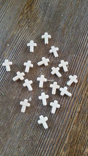 Howlite crosses for Sale in Fontana, CA