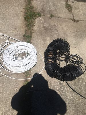 Cable line for Sale in Saginaw, MI