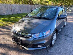 2012 Honda Insight for Sale in Walpole, MA