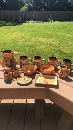 Pennsbury Pottery for Sale in Hopewell Township, NJ