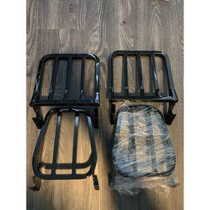 Harley Davidson luggage racks for Sale in Menifee, CA