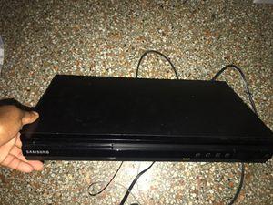 Samsung DVD player for Sale in St. Petersburg, FL