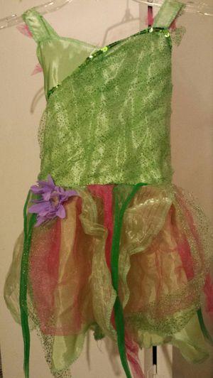 Disney Toddler Girl's Tinkerbell Dress Costume for Sale in Austin, TX