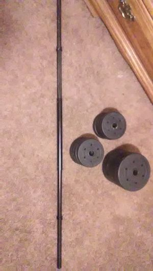 Weights for Sale in Aurora, CO