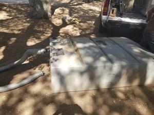 Gray tank for Sale in Poway, CA