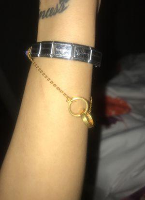 Gold bracelet for Sale in Cleveland, OH