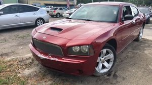 2007 DODGE CHARGER SXT 3.5 L for Sale in Jacksonville, FL