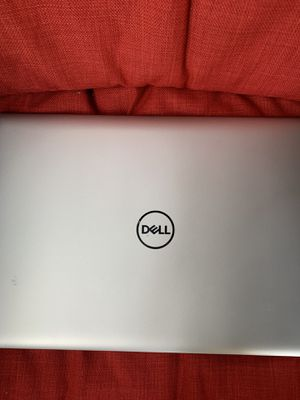 Dell Inspiron 5770 laptop and dell backpack for Sale in Leetsdale, PA