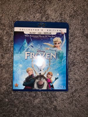 Frozen Movie for Sale in Bellflower, CA