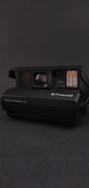 Polaroid Spectra System SE Film Camera for Sale in Denton, TX