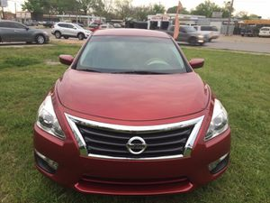 2015 Nissan Altima S for Sale in Austin, TX