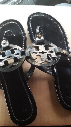 Tory Burch sandals for Sale in Dallas, TX