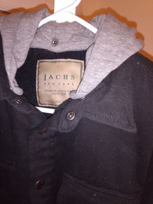 jachs mens jacket sz large for Sale in Vancouver, WA