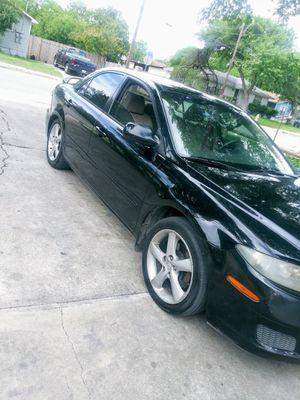 Mazda 6 2006 for Sale in San Antonio, TX