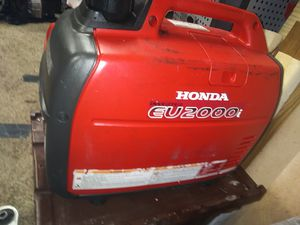Honda generator for Sale in Fairview Park, OH