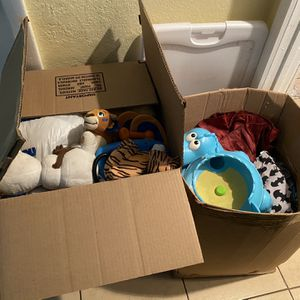 Free Infant And Toddler Toys for Sale in Fort Lauderdale, FL