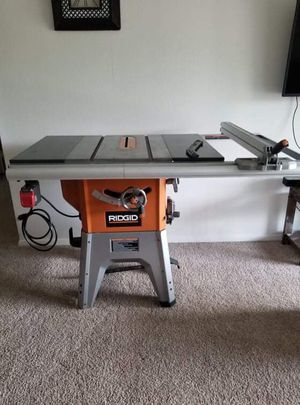 Tools RIDGID for Sale in Greenville, SC