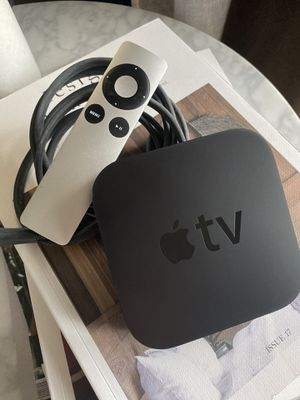 Apple TV 3rd gen for Sale in Chicago, IL