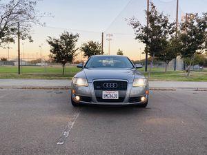 2006 Audi A6 Quattro 3.2L for Sale in Tracy, CA